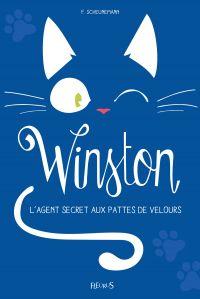 Winston, l'agent secret aux pattes de velours