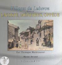 Villages du Luberon (2). La...