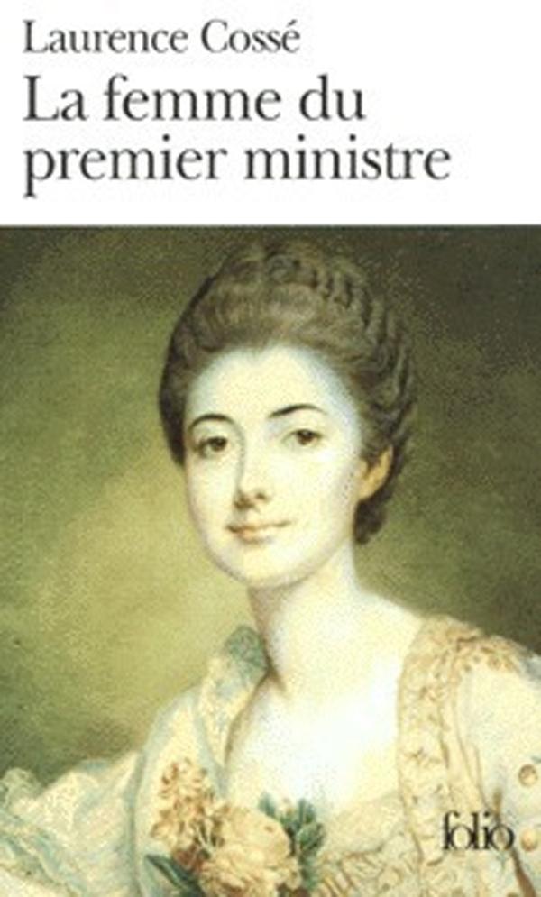 La Femme du premier ministre