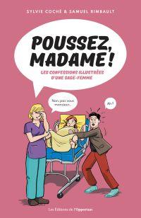 Poussez, Madame ! - illustré