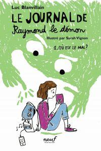 Le journal de Raymond le démon
