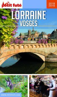 Lorraine, Vosges : 2018-2019