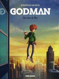 Godman - Au nom de moi