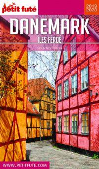 Image de couverture (DANEMARK - FÉROÉ 2019/2020 Petit Futé)