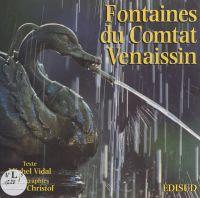 Fontaines du Comtat Venaissin