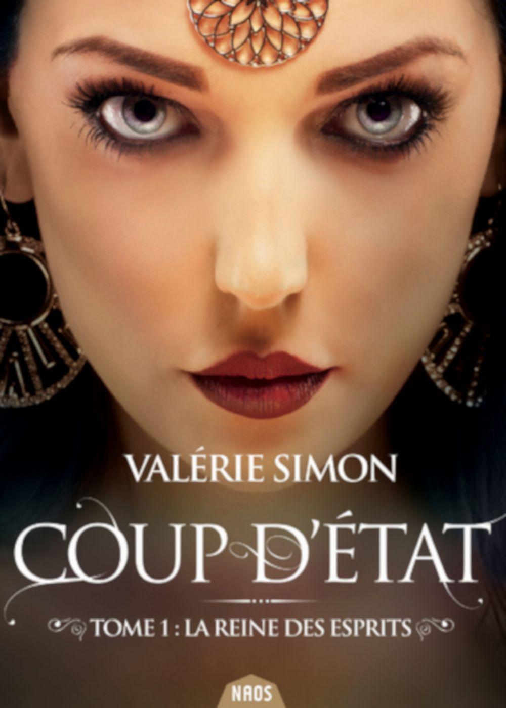 Coup d'Etat | SIMON, Valérie