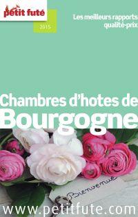 Chambres d'hôtes de Bourgog...