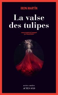Image de couverture (La Valse des tulipes)