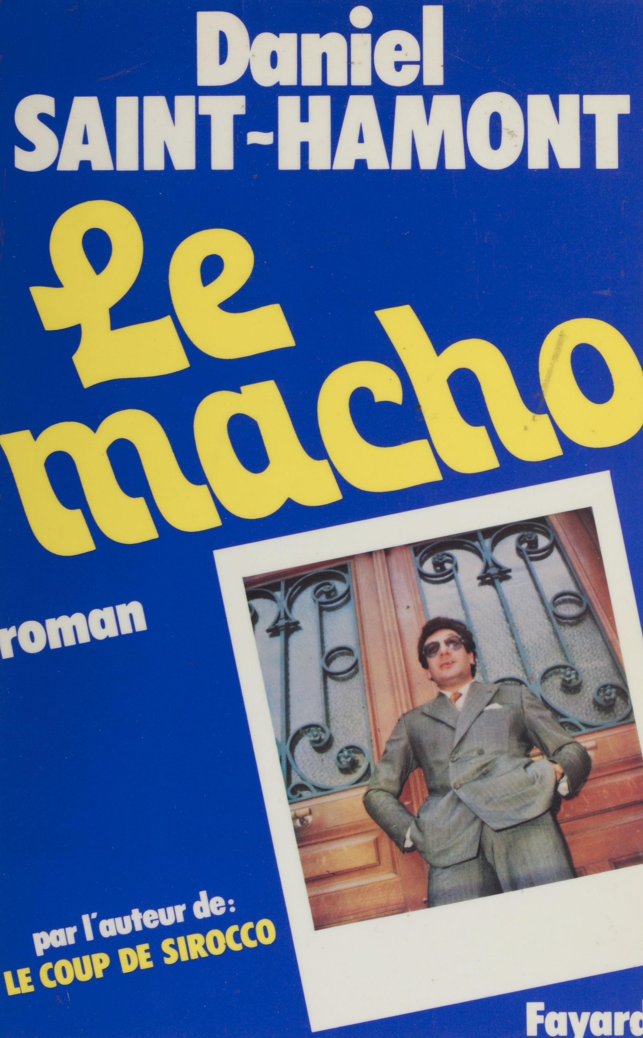 Le Macho