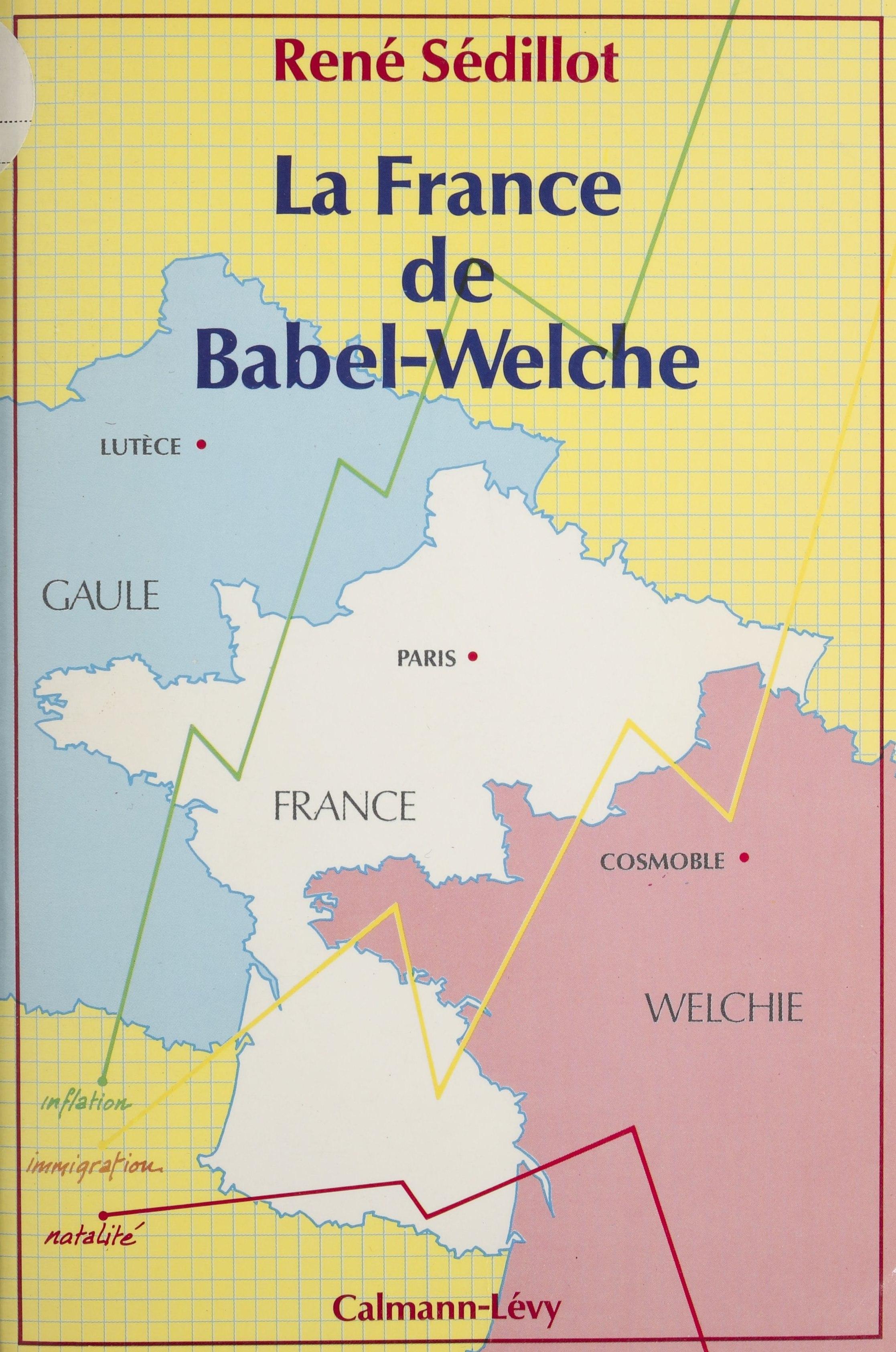 La France de Babel-Welche