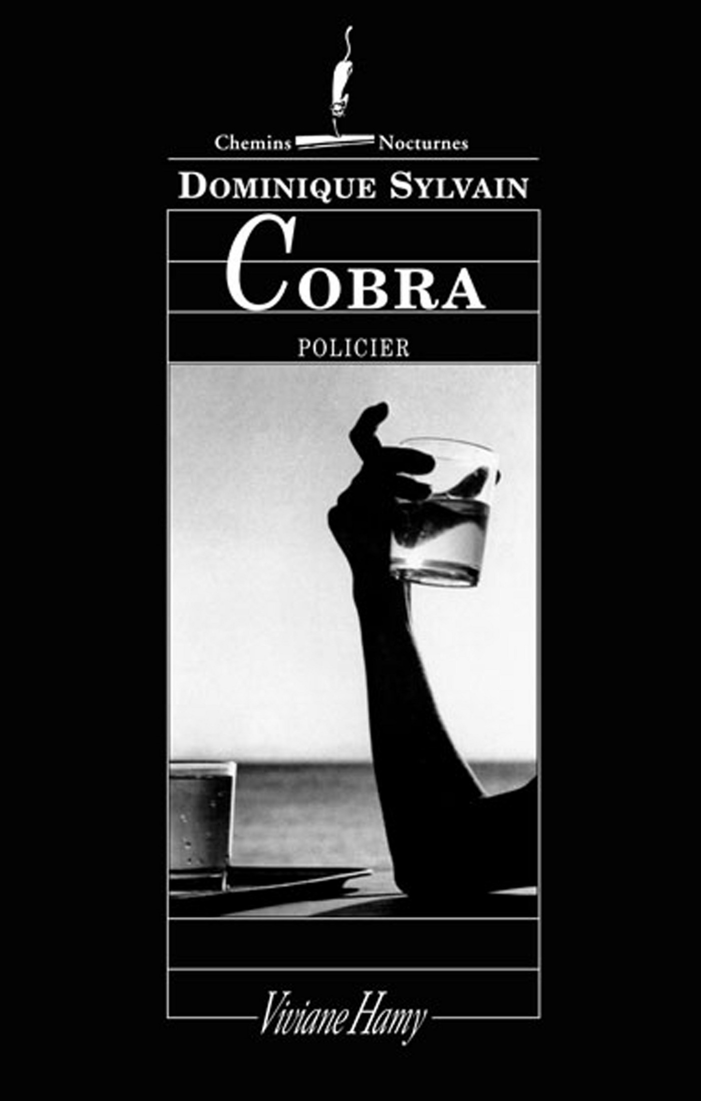 Cobra | Sylvain, Dominique