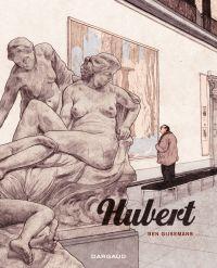 Hubert | Gijsemans, Ben (1989-....). Auteur
