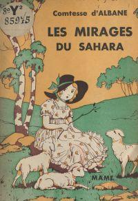 Les mirages du Sahara