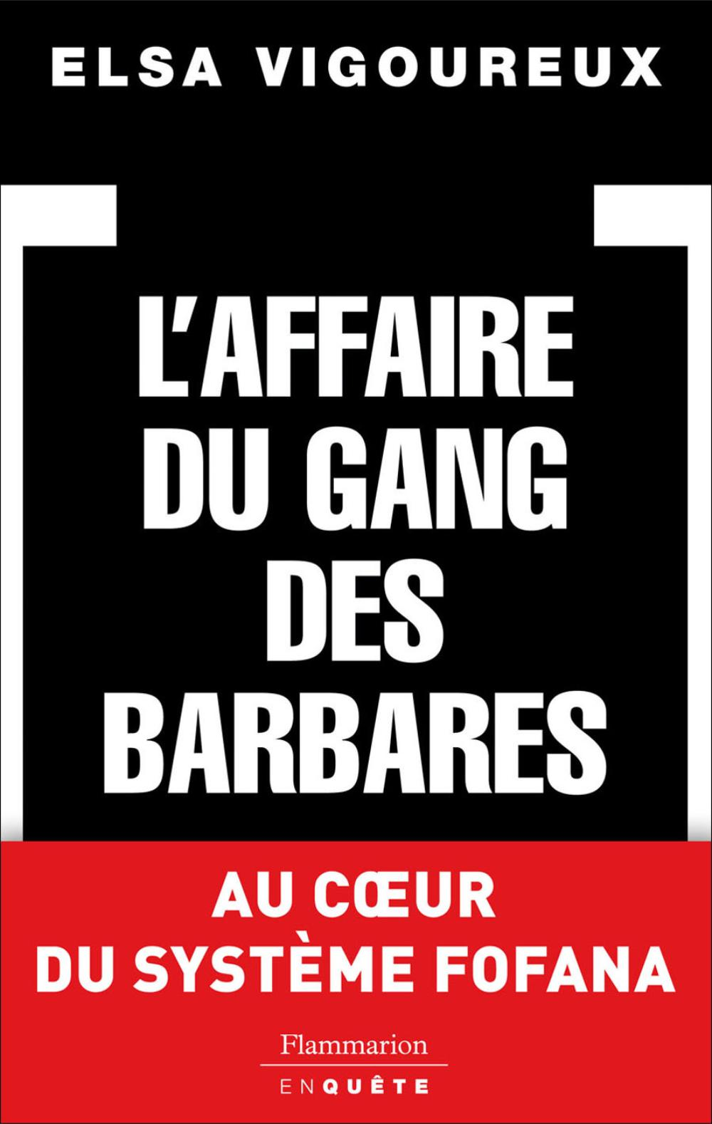 L'Affaire du gang des barbares