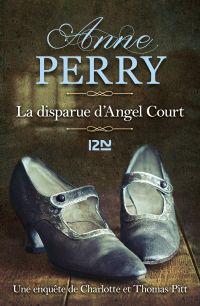 La Disparue d'Angel Court