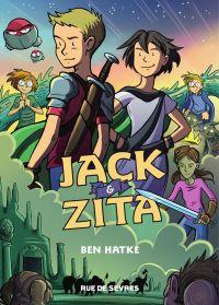 Image de couverture (Jack Et Zita)