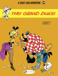 Lucky Luke - Volume 29 - Th...