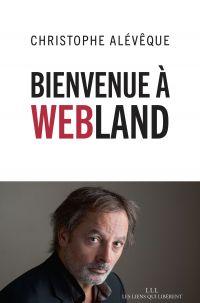 Image de couverture (Bienvenue à Webland)