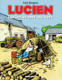 Lucien - Tome 5