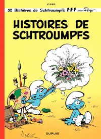 Les Schtroumpfs - tome 08 -...