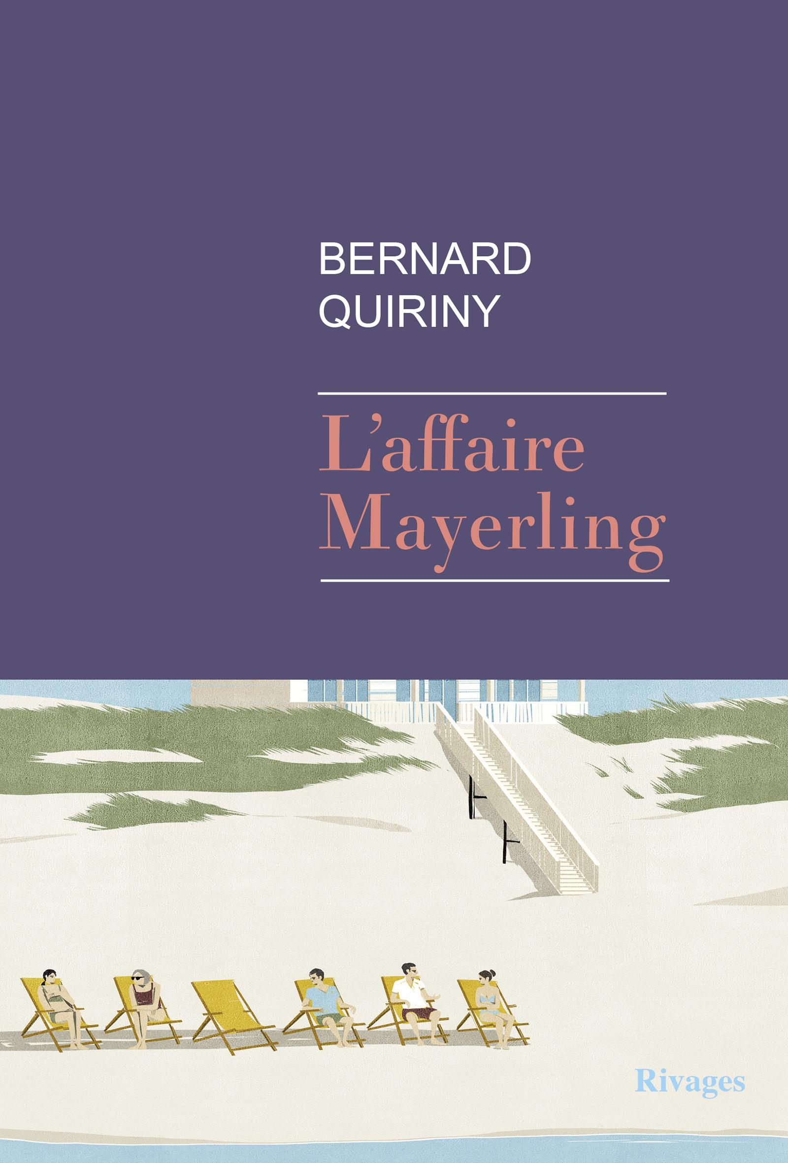 L'affaire Mayerling