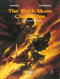 Black Moon Chronicles - Vol...