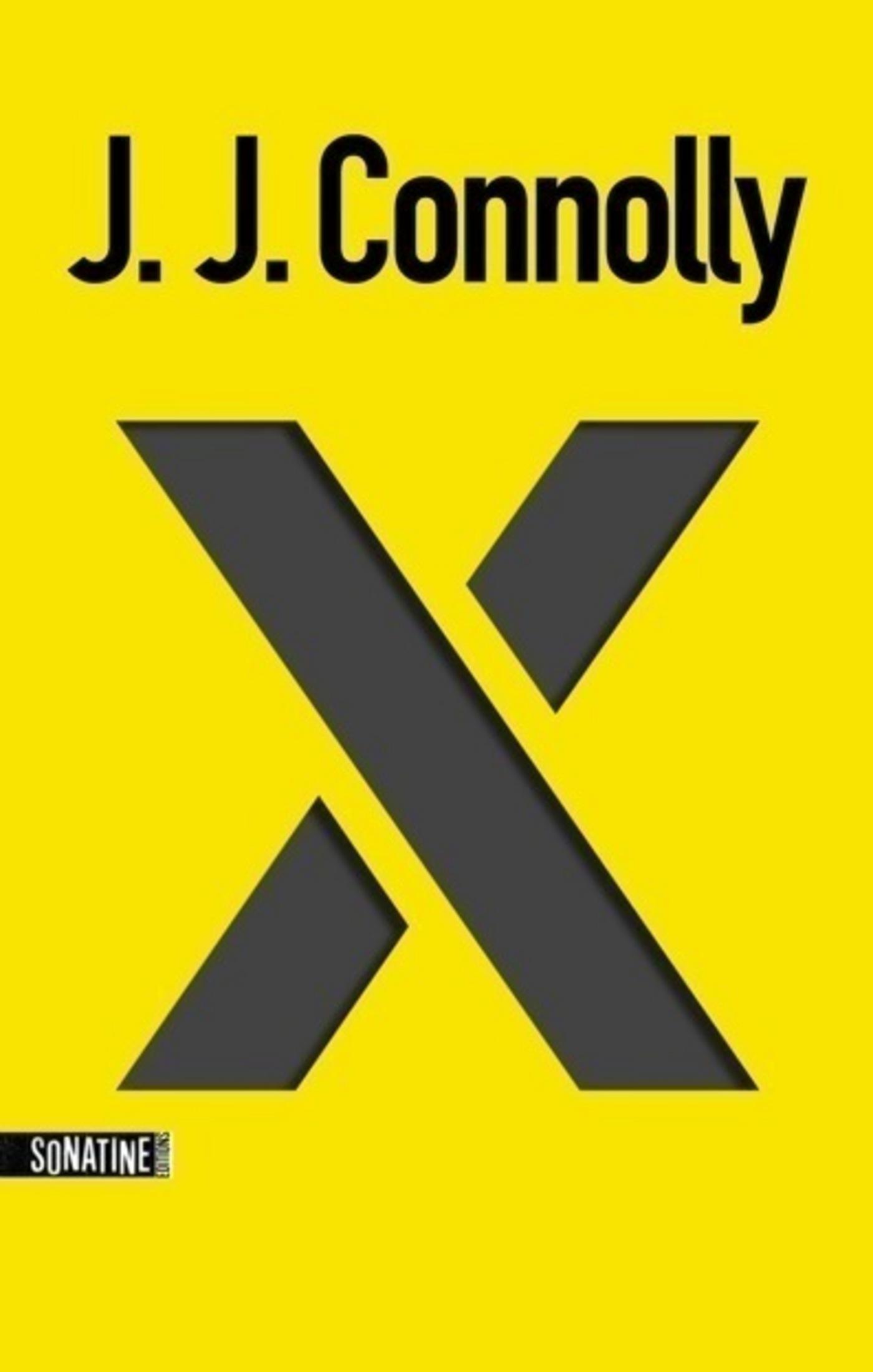 X   CONNOLLY, J. J.