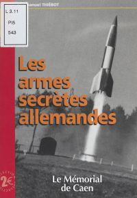 Les Armes secrètes allemandes