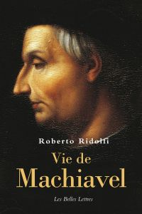 Vie de Nicolas Machiavel