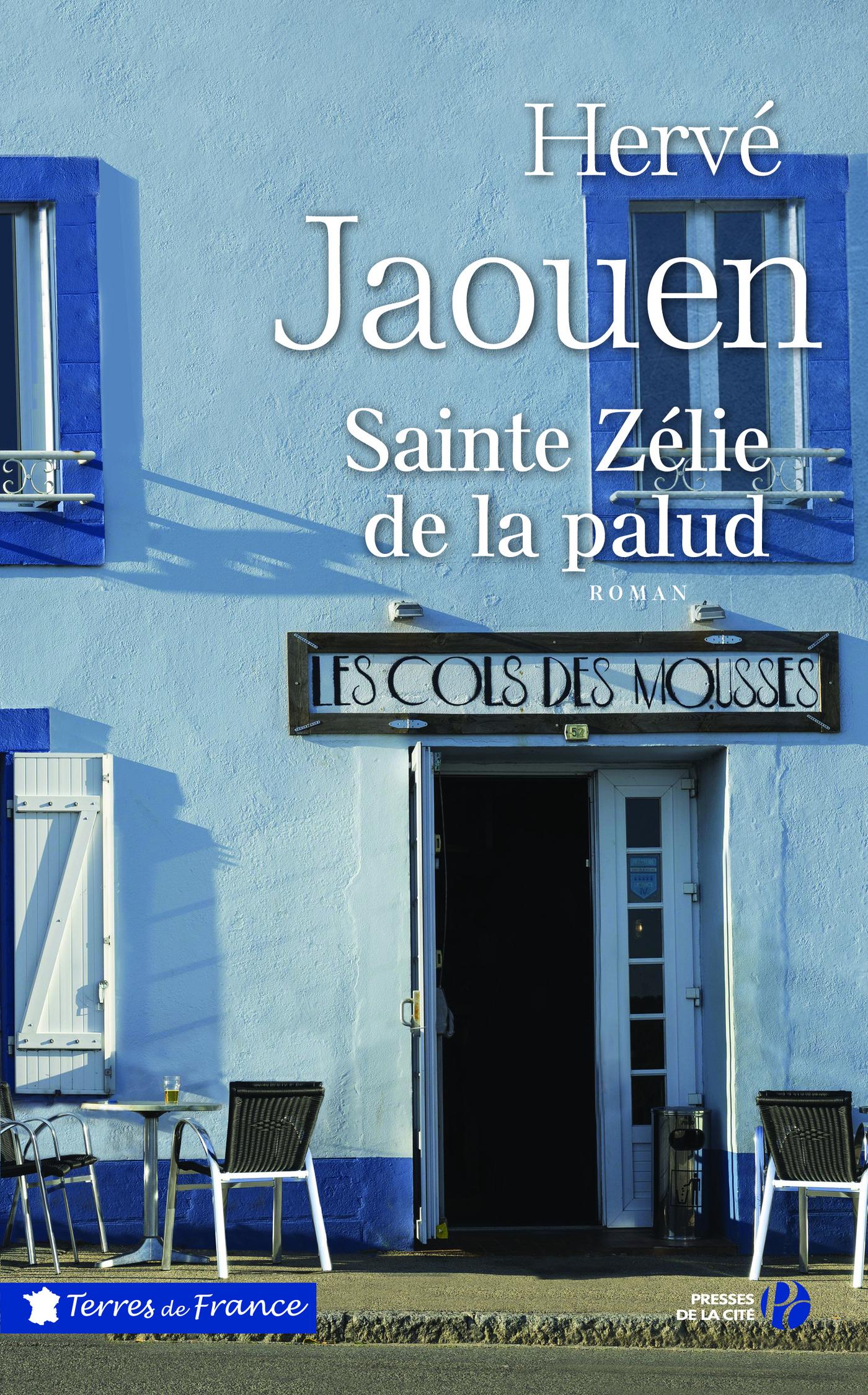 Sainte Zélie de la palud |