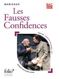 Les Fausses Confidences- BAC 2021 | Marivaux, . Auteur