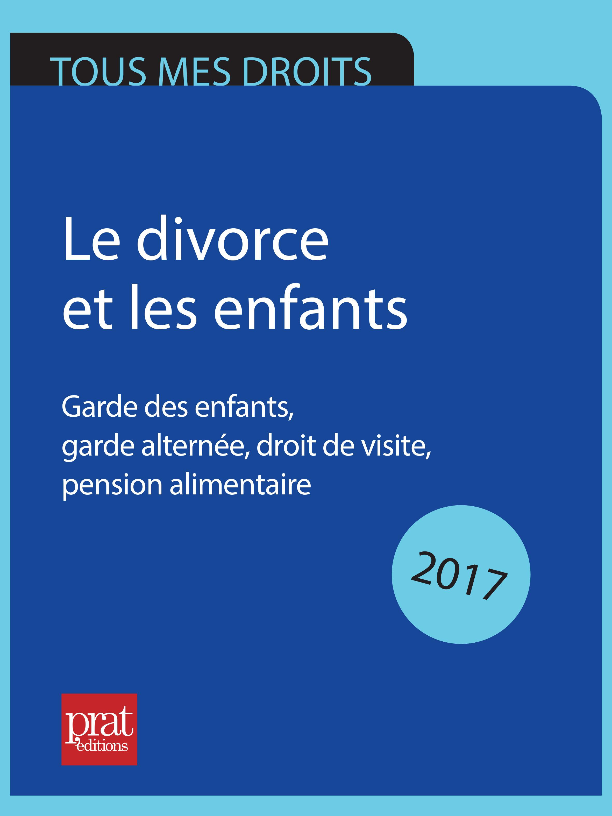 Le divorce et les enfants