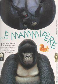 Le mammifère