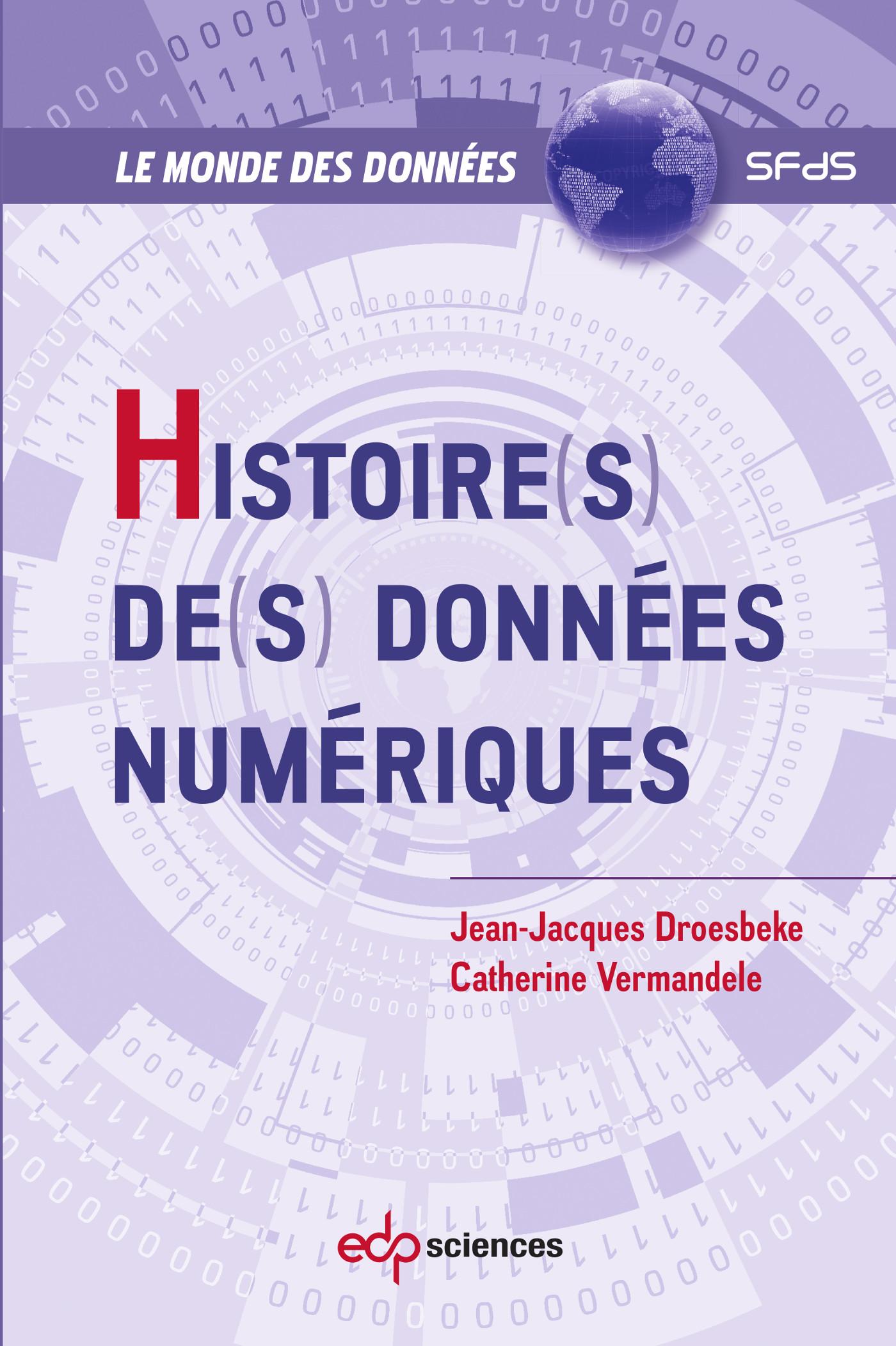 Histoire(s) de(s) données numériques