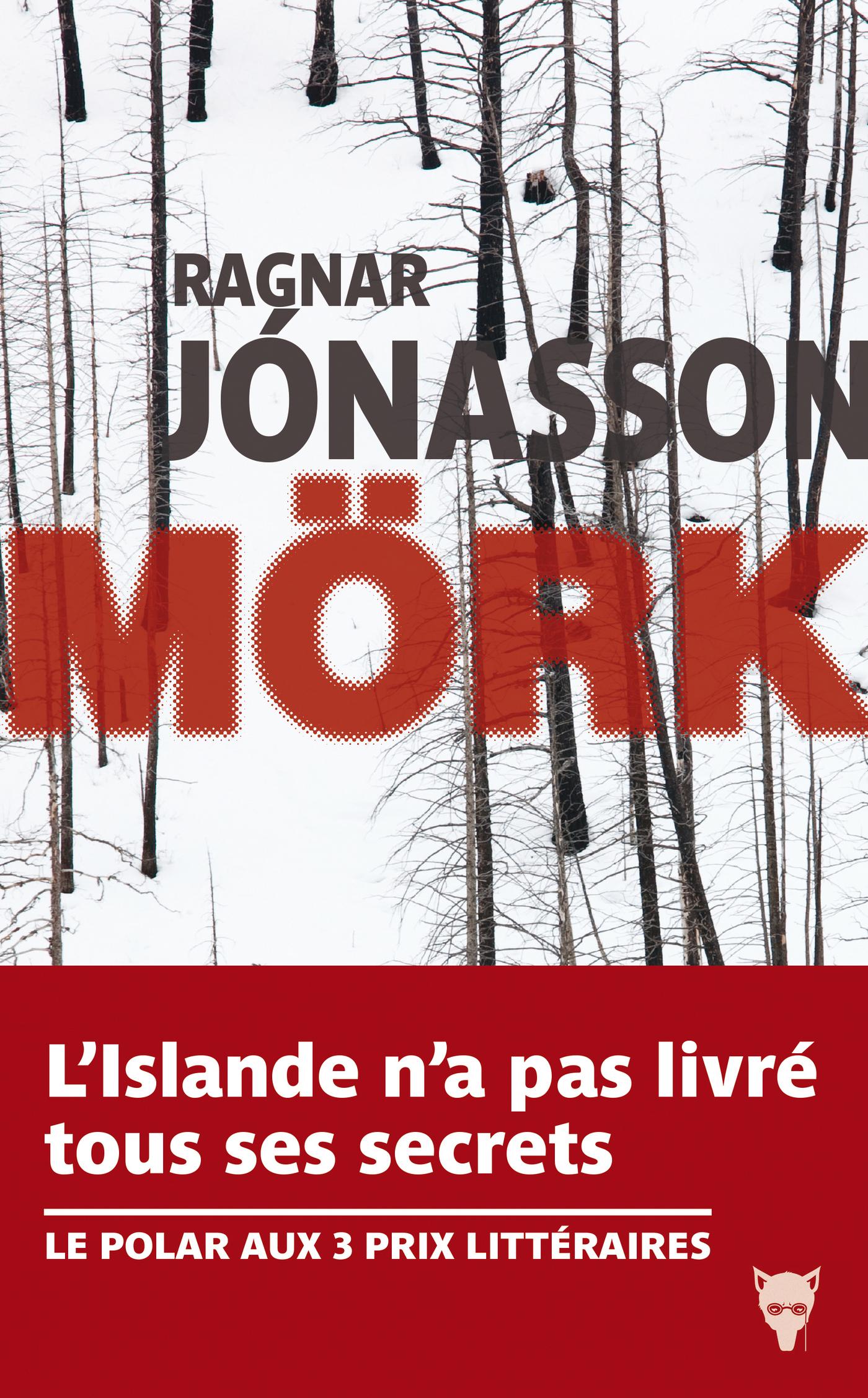 Mörk | Jónasson, Ragnar