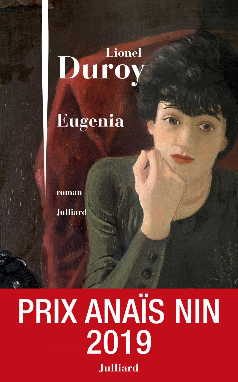 Eugenia | DUROY, Lionel