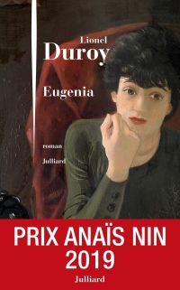 Eugenia | DUROY, Lionel. Auteur