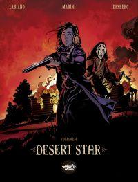 Desert Star Desert Star V4