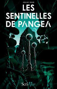 Image de couverture (Les Sentinelles de Pangéa)