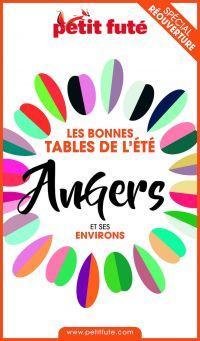BONNES TABLES ANGERS 2020 P...