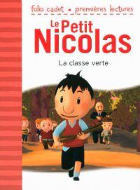 Le Petit Nicolas. Volume 33, La classe verte