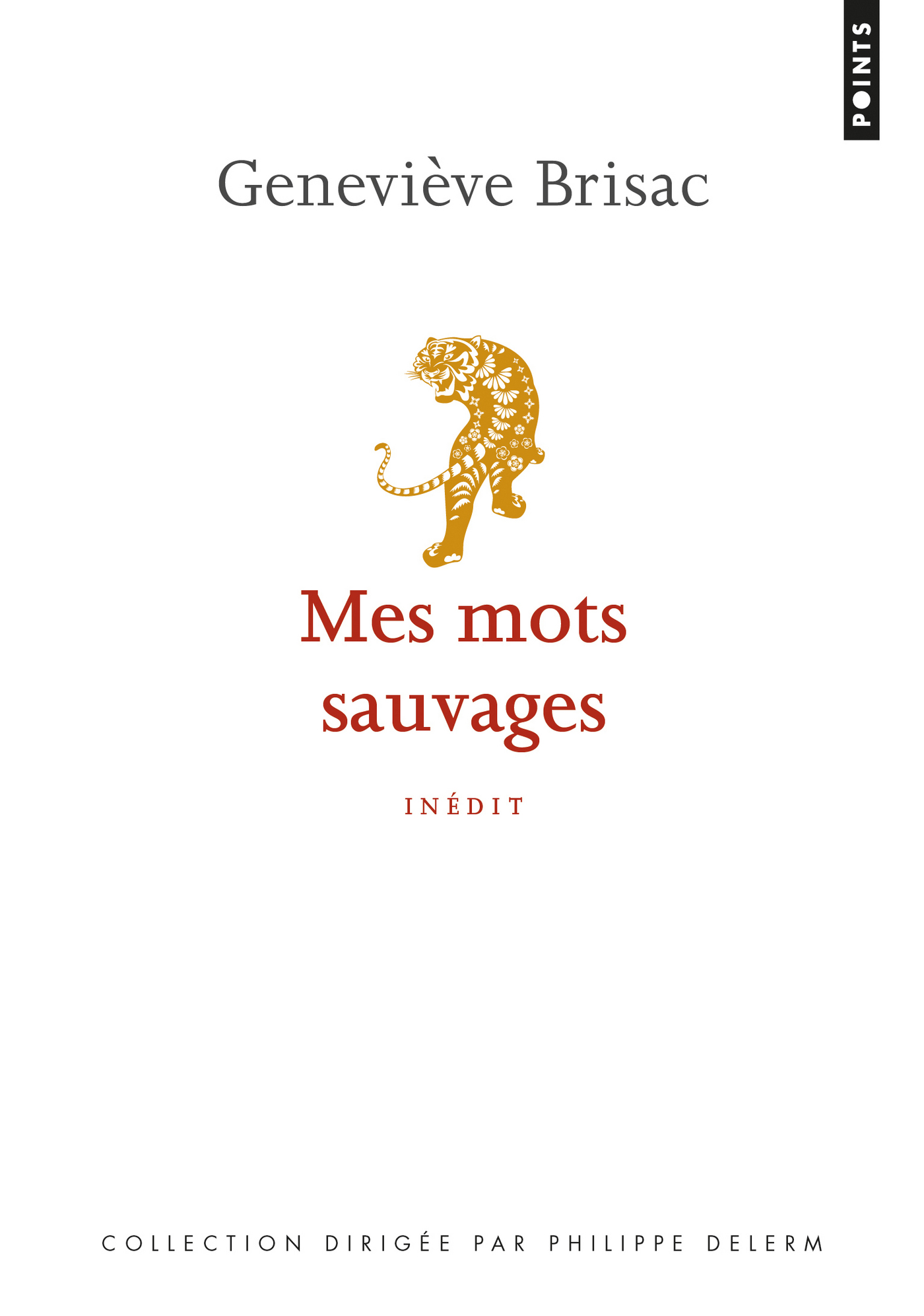 Mes mots sauvages |