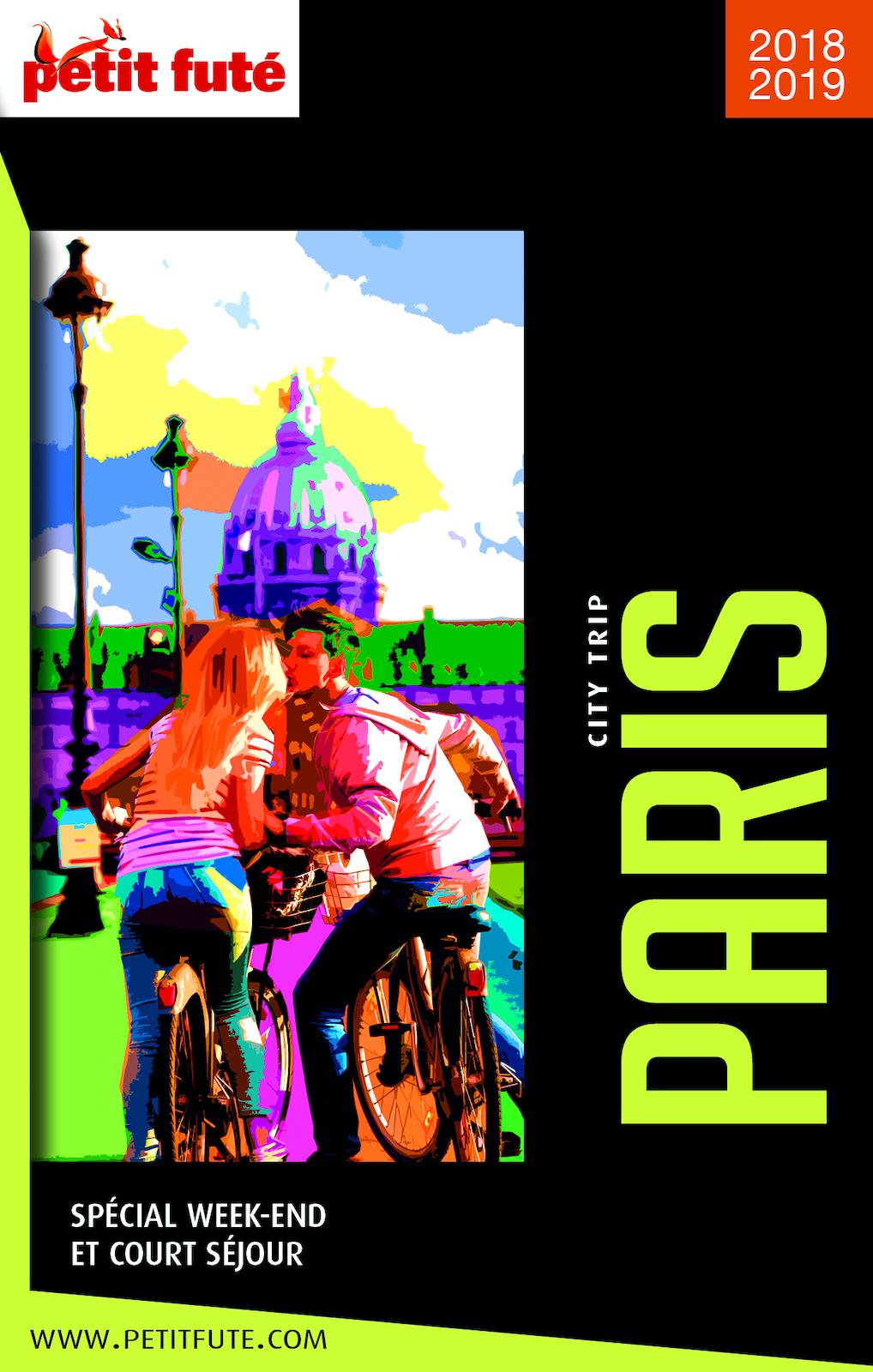 PARIS CITY TRIP 2019/2020 C...