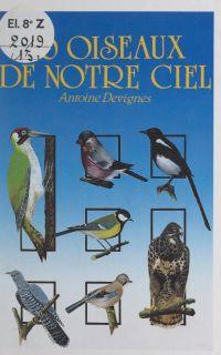 30 oiseaux de notre ciel