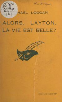 Alors, Layton, la vie est b...