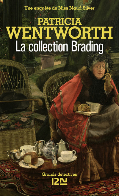 La collection Brading | CUCCHI, Bernard