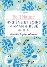 Image de couverture (Hygiène et soins - maman & bébé)