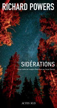 Sidérations | Powers, Richard. Auteur