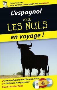L'espagnol pour les Nuls en voyage | TARRADAS AGEA, David