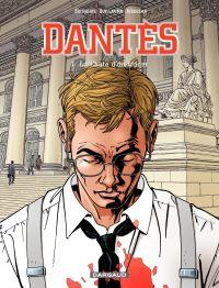Dantès - tome 1 - La chute ...